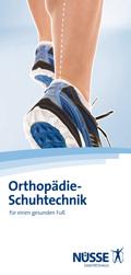 Orthopädie-Schuhtechnik